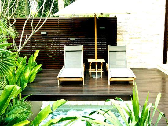 大海沙灘陽光度假酒店(Sea Sand Sun Resort and Villas)其他