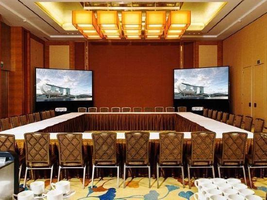 新加坡濱海灣金沙酒店(Marina Bay Sands)會議室