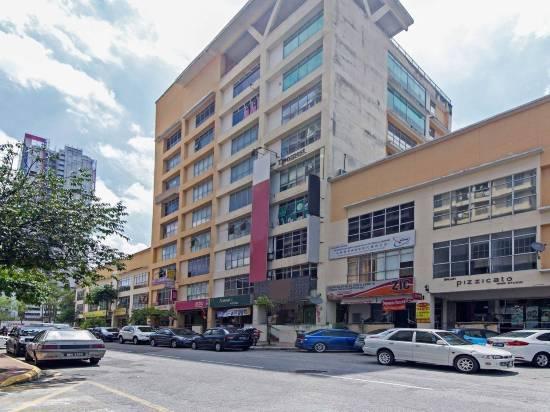 吉隆坡諾兒布酒店