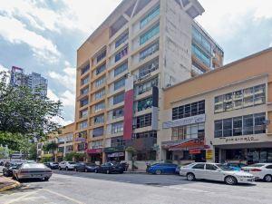 吉隆坡諾兒布酒店(Norbu Hotel Kuala Lumpur)
