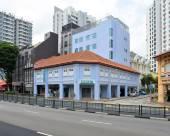 新加坡81酒店 - 富士