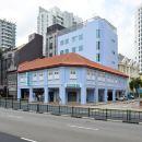 新加坡81酒店 - 富士(Hotel 81 Fuji)