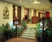 巴桑特公寓酒店