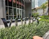 吉隆坡塔漩渦套房辛克酒店