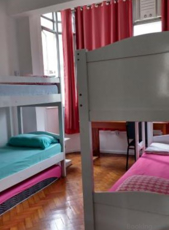 Ipanema for Joy, Hotel reviews and Room rates