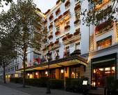 巴黎拿破崙酒店