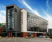 曼徹斯特市中心皇冠假日酒店