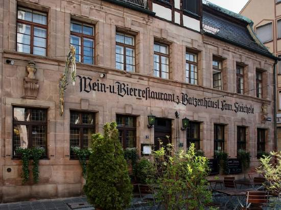 斯特徹勒酒店&維納餐廳