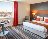 波爾多市中心美居別墅酒店