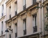 法蘭西酒店 - 巴黎東站