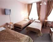 利比的斯卡那恩格薩酒店