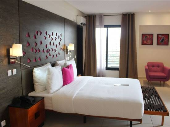 Douala Design Hotel Reviews For 3 Star Hotels In Douala Trip Com