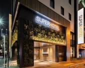 東京濱鬆町超級酒店