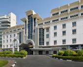 迪拜巴爾瑞享公寓酒店