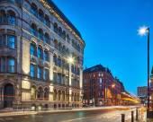 曼徹斯特市政酒店