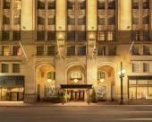 希爾頓新奧爾良聖查爾斯大道酒店