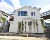 Asakusa East Terrace - KANDO -