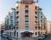 戛納克魯瓦塞特公寓式酒店