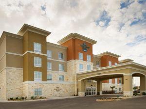 德克薩斯州拉克蘭空軍基地/海洋世界希爾頓欣庭套房酒店(Homewood Suites by Hilton Lackland AFB/SeaWorld, TX)
