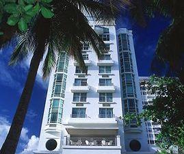聖胡安水和海灘俱樂部酒店(San Juan Water & Beach Club Hotel)