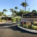 茂宜島納皮里海岸支架公寓式酒店(Napili Shores Maui by Outrigger)