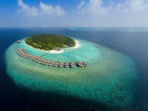 馬爾代夫都喜天麗酒店(Dusit Thani Maldives)