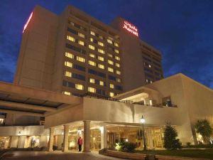安曼萬豪酒店