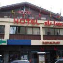 瑞夫吉艾薩爾德酒店(Hotel Refugi Dels Isards)