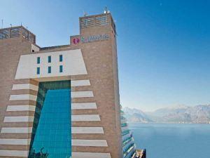 安塔利亞華美達廣場酒店(Ramada Plaza Antalya)