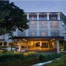 萬隆珊迪卡酒店(Hotel Santika Bandung)