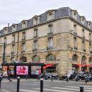 快樂文化波爾多克里蒙梭卡德斯特酒店(Cœur de City Hôtel Bordeaux Clémenceau by Happyculture)