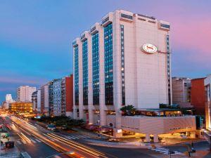 喜來登自由酒店(Sheraton Libertador Hotel)