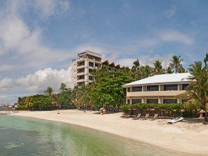 宿務科斯塔貝拉熱帶海灘度假村(Costabella Tropical Beach Resort Cebu)