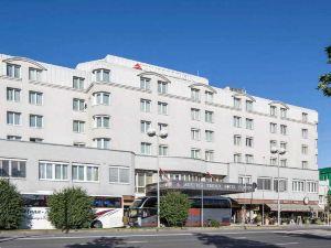 奧地利格拉茨趨勢歐洲酒店(Austria Trend Hotel Europa Graz)