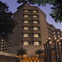 海得拉巴萬怡酒店酒店預訂