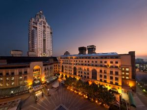 約翰內斯堡米開朗基羅賓館(The Michelangelo Hotel Johannesburg)
