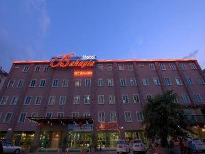 蘭卡威快樂酒店