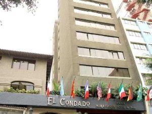 依克達米瑞花套房酒店(El Condado Miraflores Hotel and Suites)