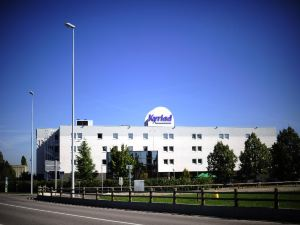 基里亞德里昂聖埃克蘇佩里機場酒店(Kyriad Lyon Aéroport Saint Exupéry)