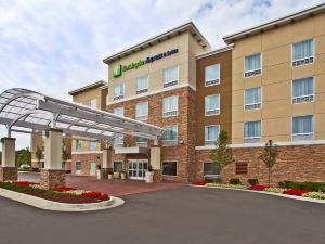 安阿伯西智選假日套房酒店(Holiday Inn Express Hotel & Suites Ann Arbor West)