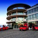 比薩塔廣場艾爾洛塔利亞酒店(Allegroitalia Pisa Tower Plaza)