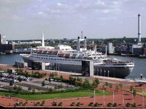 ss鹿特丹酒店(ss Rotterdam Hotel)