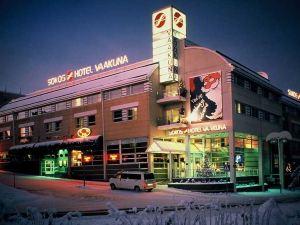 羅瓦涅米蘇可酒店(Original Sokos Hotel Vaakuna Rovaniemi)
