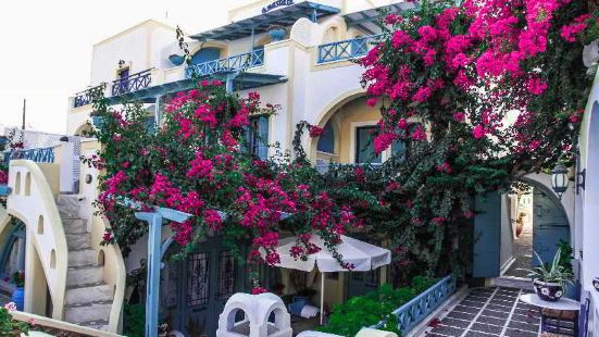 Anastasia Princess Boutique Hotel & Suites - Adults Only