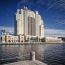 坦帕水岸萬豪酒店(Tampa Marriott Waterside Hotel & Marina)