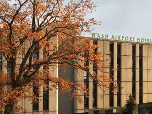 納什機場酒店(Nash Airport Hotel)