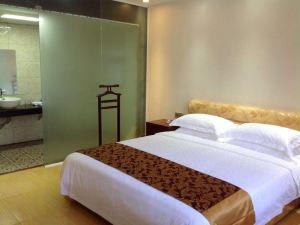 建國大酒店(Jian Guo Grand Hotel)
