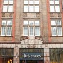 宜必思尚品利物浦中心戴爾街酒店(Ibis Style Liverpool Center Dale Street – Cavern Quarter)