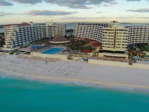 坎昆皇冠天堂俱樂部 - 全包(Crown Paradise Club Cancun - All Inclusive)