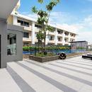 瓦里迪瓦中部羅勇酒店(D Varee Diva Central, Rayong)
